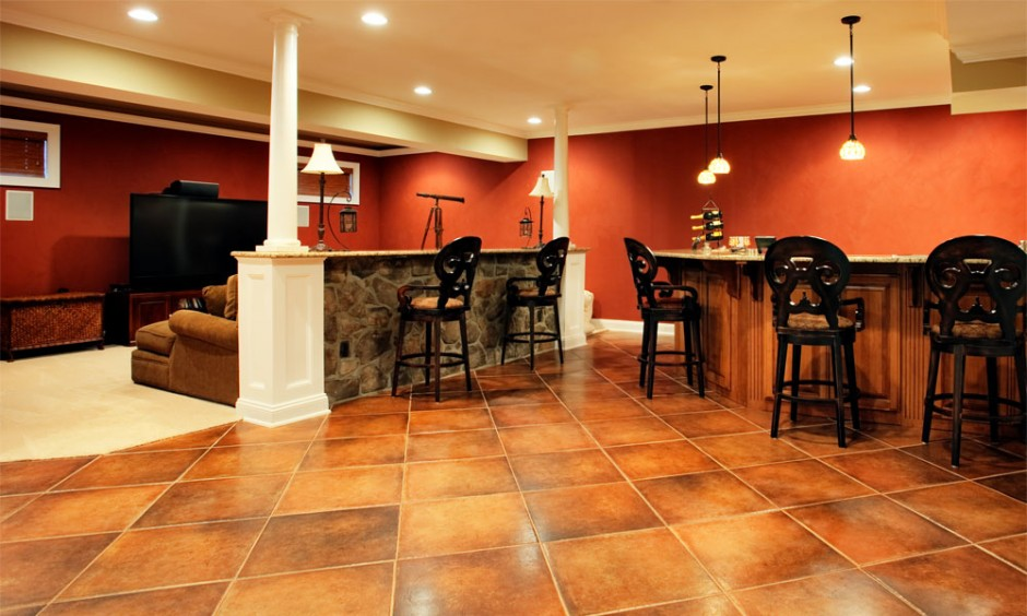 Basement Remodeling How Much Does It Cost And How To Save Money Unique Basement Remodel