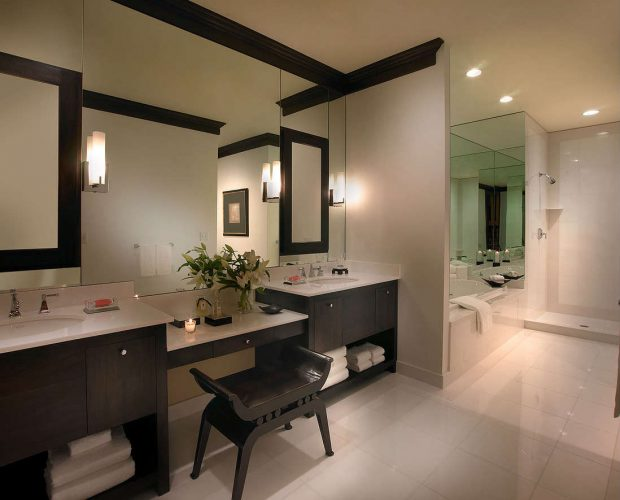 Stylish Bathroom Remodel